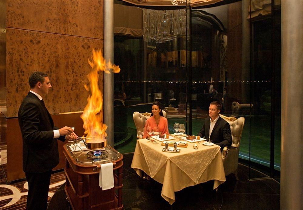 The Meydan Hotel 5* - Dubai 12