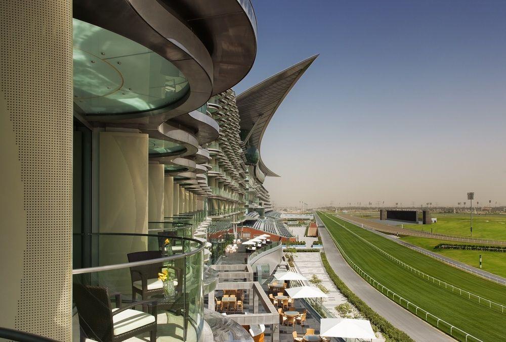 The Meydan Hotel 5* - Dubai 8