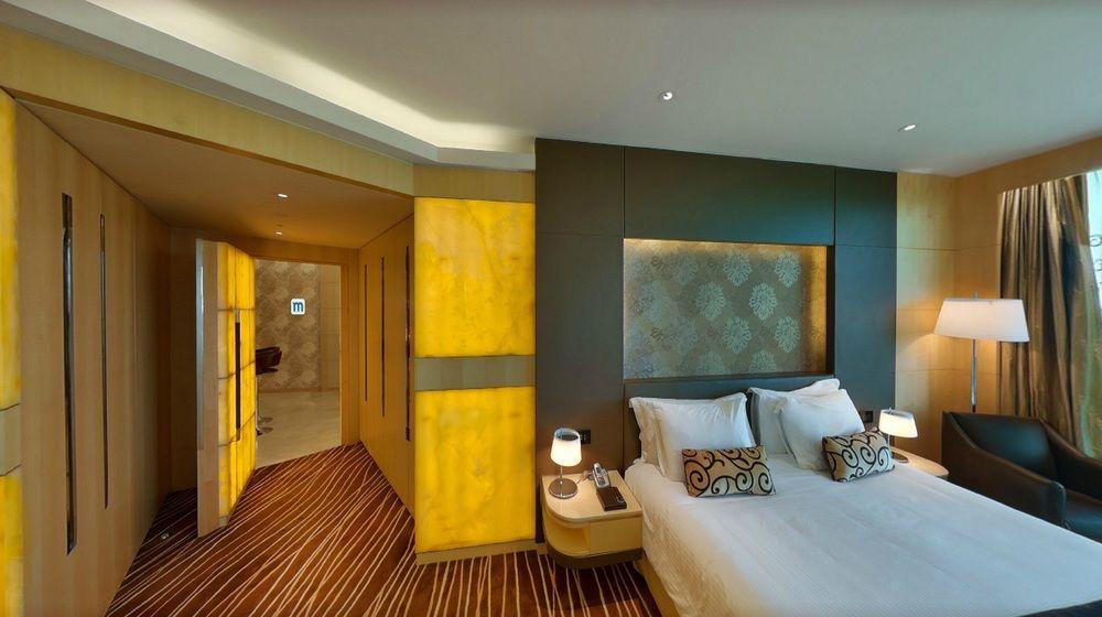 The Meydan Hotel 5* - Dubai 5