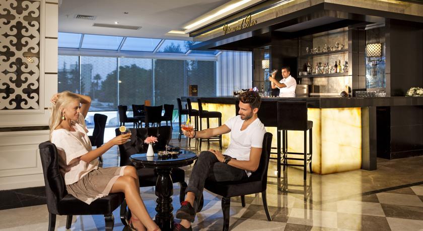 Hotel Karmir Resort & Spa 5* - Kemer 25