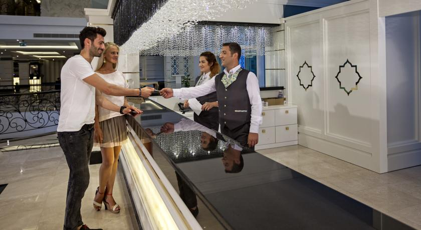 Hotel Karmir Resort & Spa 5* - Kemer 24