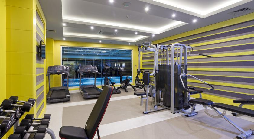Hotel Karmir Resort & Spa 5* - Kemer 23