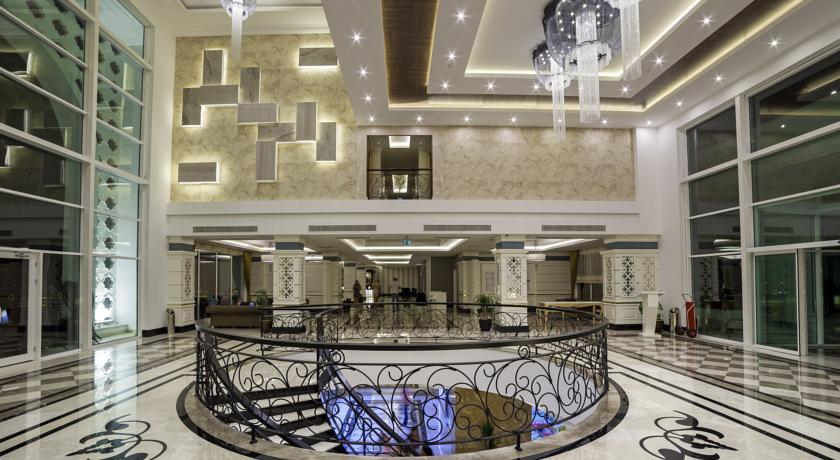 Hotel Karmir Resort & Spa 5* - Kemer 22