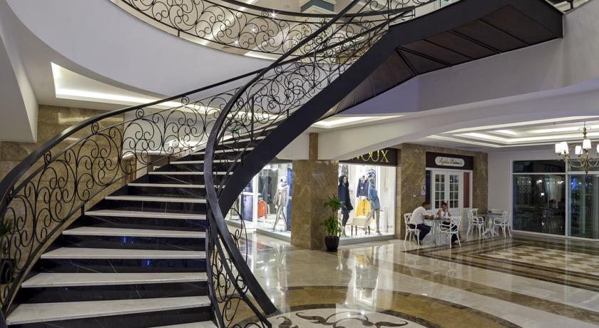 Hotel Karmir Resort & Spa 5* - Kemer 21