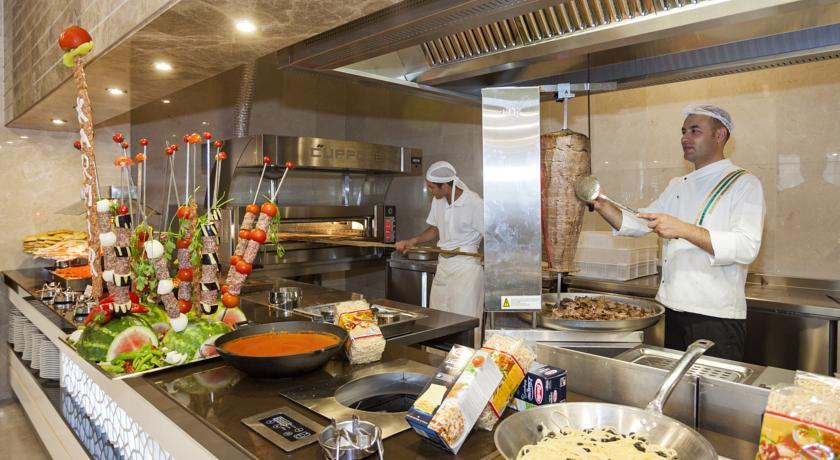 Hotel Karmir Resort & Spa 5* - Kemer 20