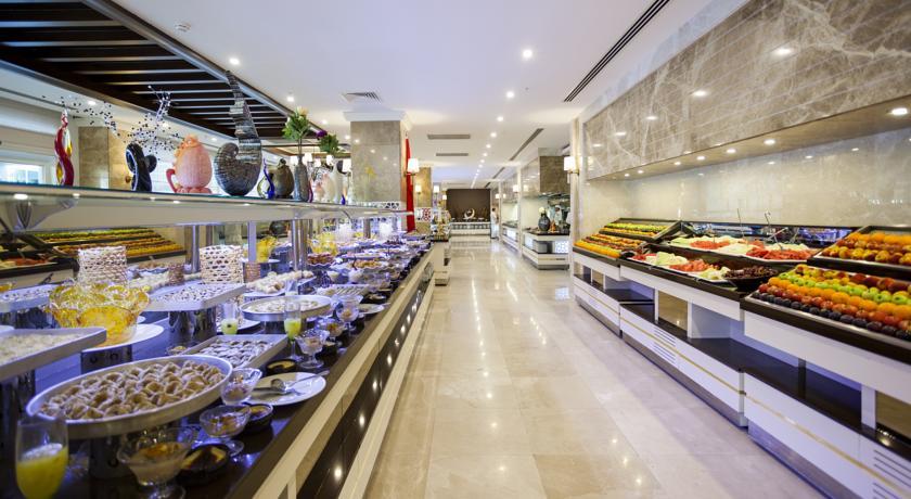 Hotel Karmir Resort & Spa 5* - Kemer 18