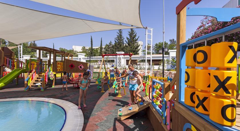 Hotel Karmir Resort & Spa 5* - Kemer 9