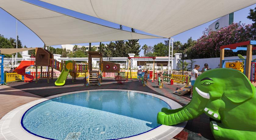 Hotel Karmir Resort & Spa 5* - Kemer 8