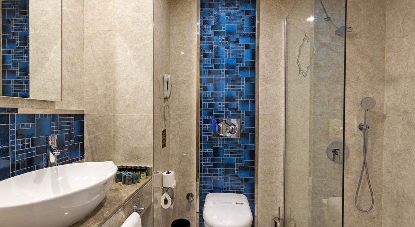 Hotel Karmir Resort & Spa 5* - Kemer 7