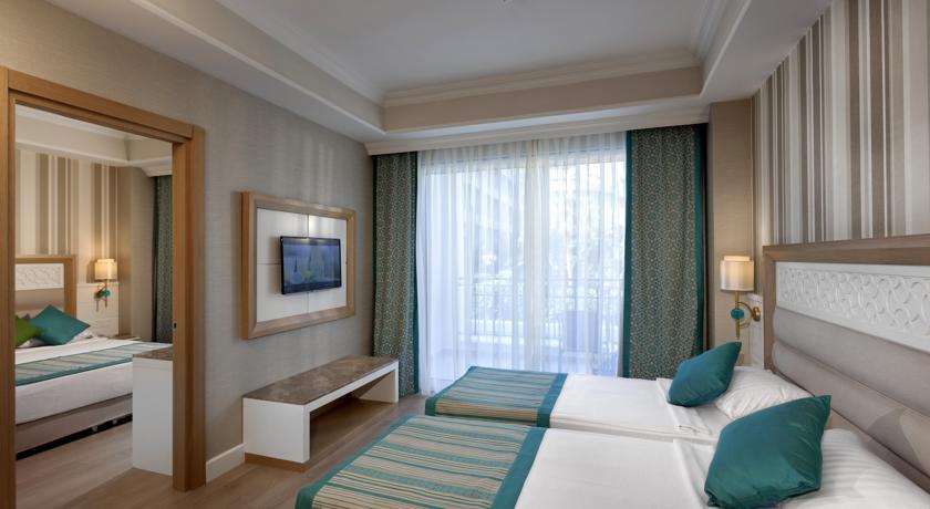 Hotel Karmir Resort & Spa 5* - Kemer 6