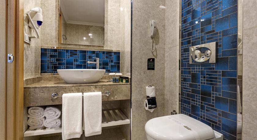 Hotel Karmir Resort & Spa 5* - Kemer 5
