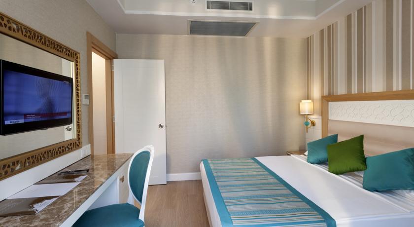 Hotel Karmir Resort & Spa 5* - Kemer 4