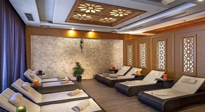 Hotel Karmir Resort & Spa 5* - Kemer 3