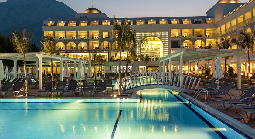 Hotel Karmir Resort & Spa 5* - Kemer 2