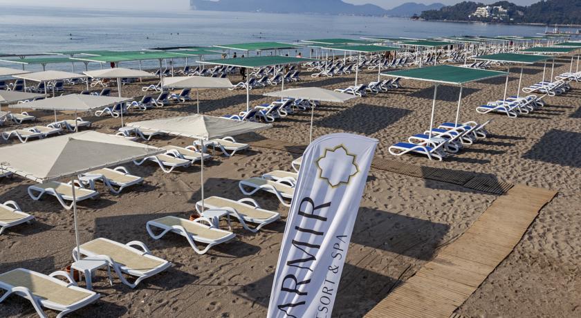 Hotel Karmir Resort & Spa 5* - Kemer 1