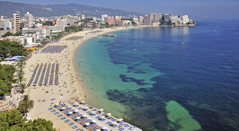 Hotel HSM Don Juan 3* - Palma de Mallorca 4