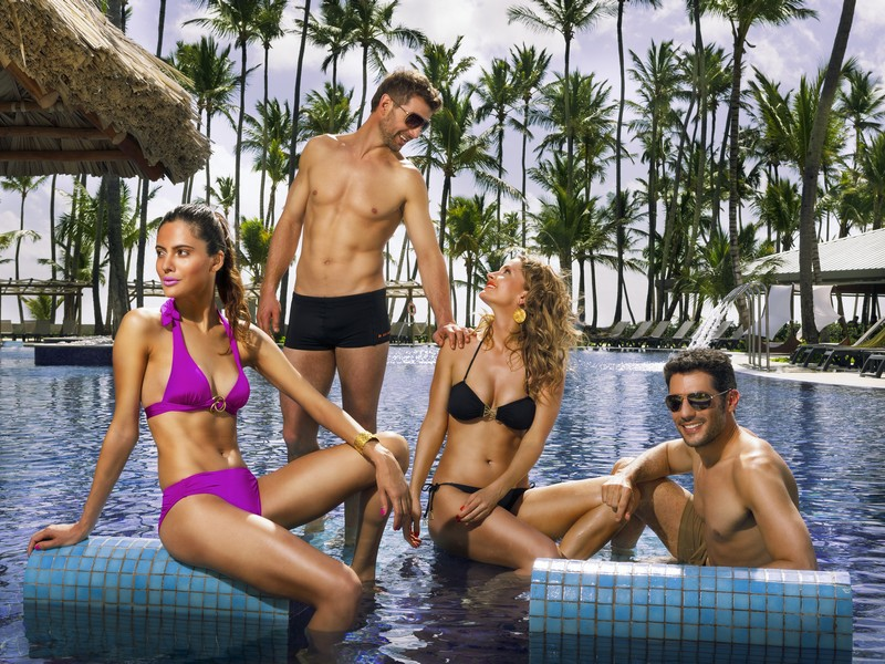 Hotel Barcelo Bavaro Beach 5* - Punta Cana