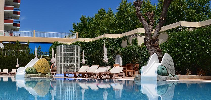 Hotel Sol Guadalupe 4* - Palma de Mallorca 11
