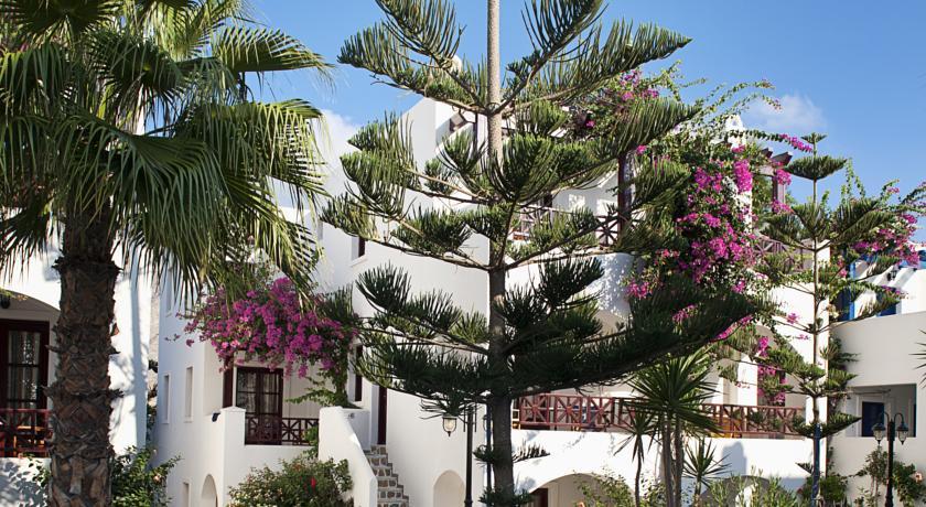 Hotel Veggera 4* - Santorini 3
