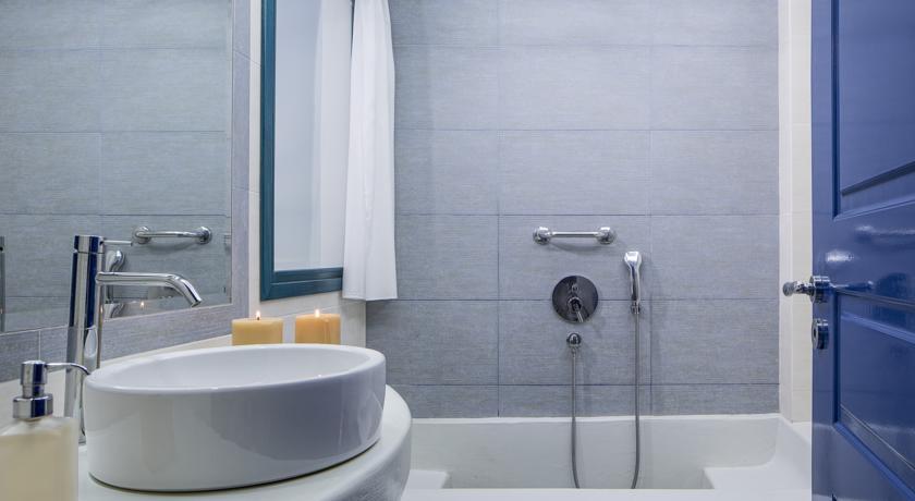 Hotel Veggera 4* - Santorini 6
