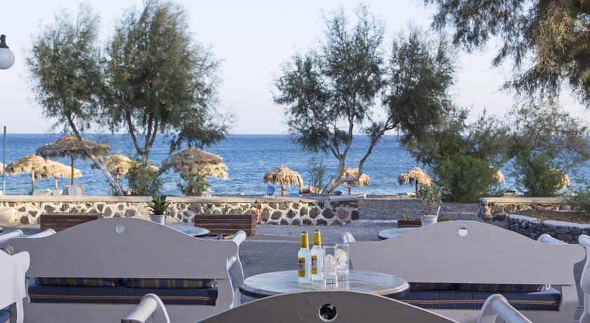 Hotel Veggera 4* - Santorini 8