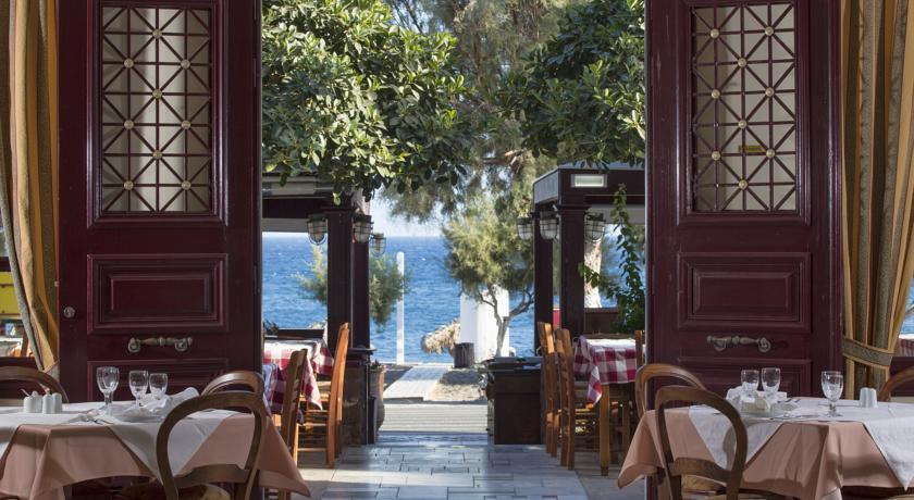 Hotel Veggera 4* - Santorini 9