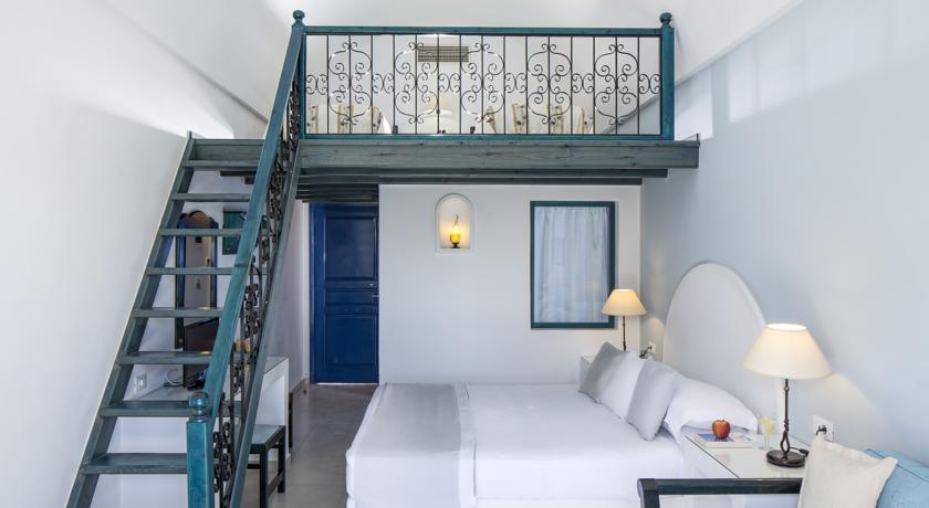 Hotel Veggera 4* - Santorini 10