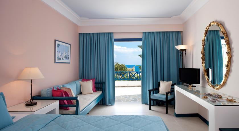 Hotel Veggera 4* - Santorini 12