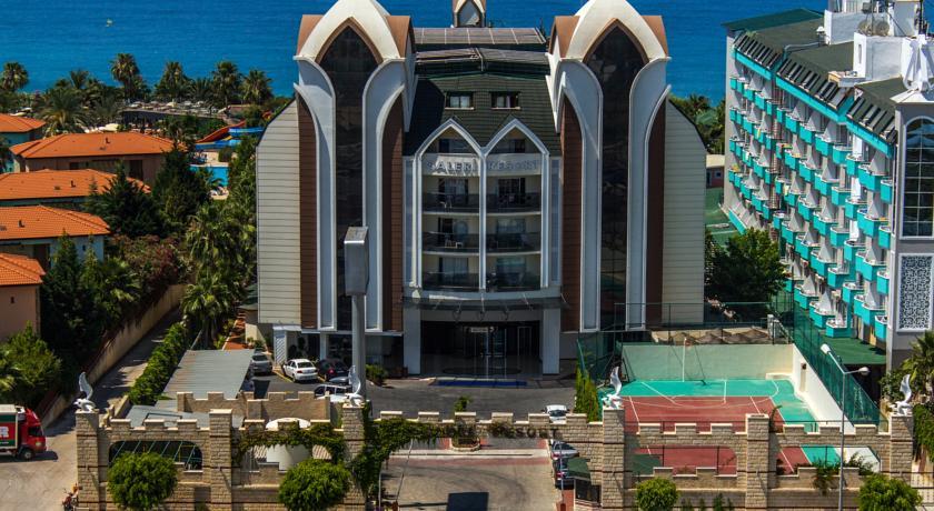Hotel Galeri Resort 5* - Alanya 5