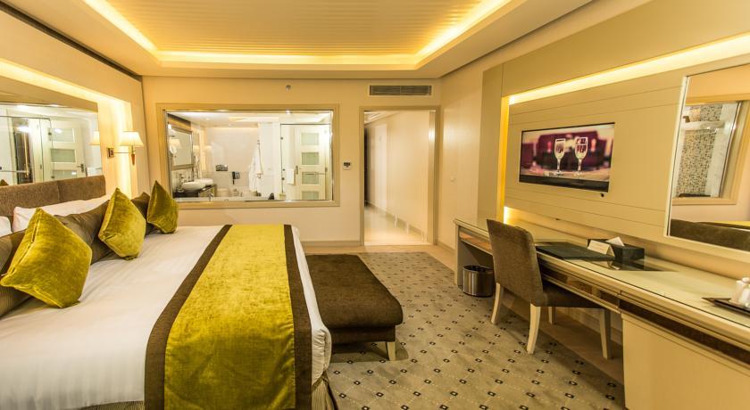 Hotel Premier Le reve 5* - Hurghada 24
