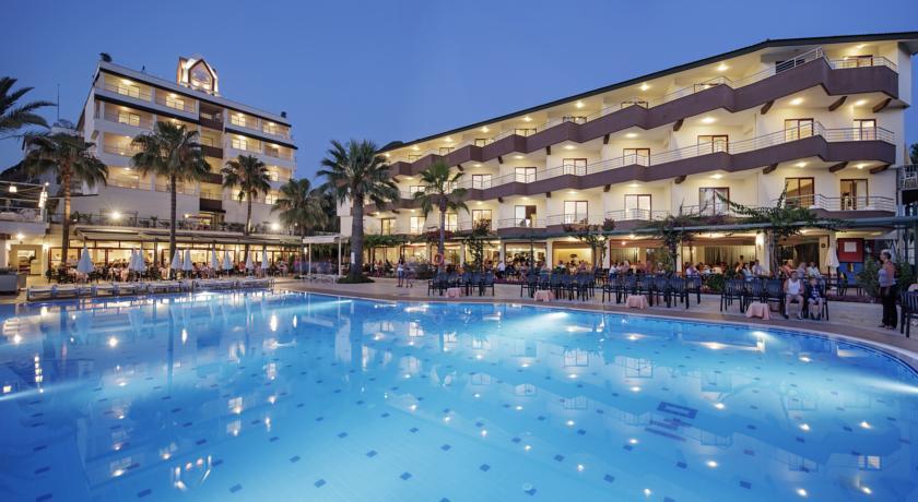 Hotel Galeri Resort 5* - Alanya 4