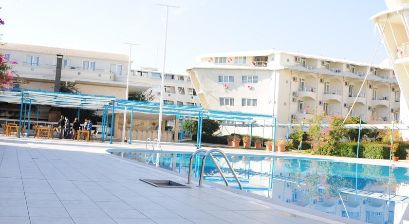 Hotel Daima Resort 5* - Kemer 19