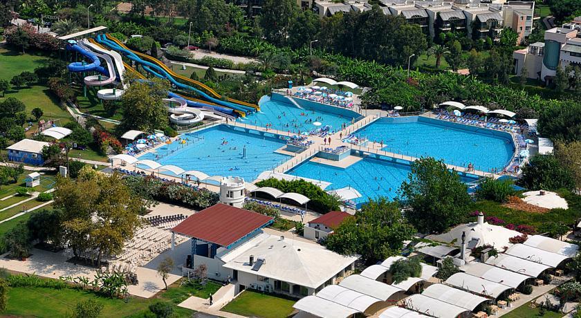 Hotel Daima Resort 5* - Kemer 17