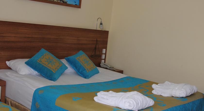 Hotel Daima Resort 5* - Kemer 15