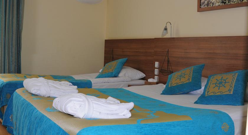 Hotel Daima Resort 5* - Kemer 13