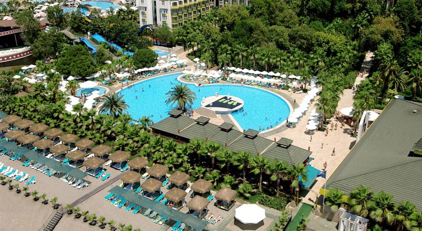 Hotel Delphin Botanik 5* - Alanya 6