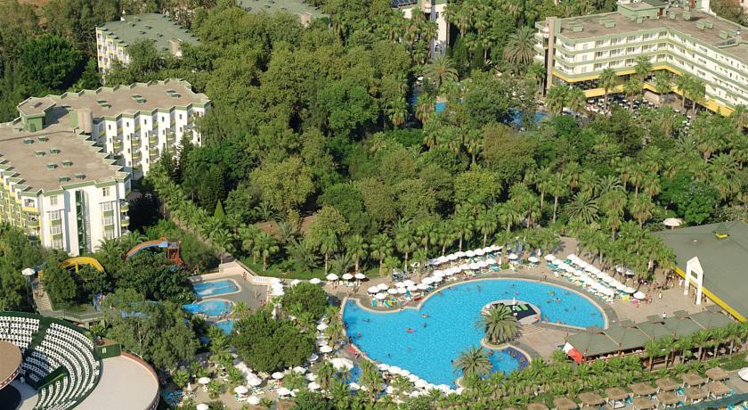 Hotel Delphin Botanik 5* - Alanya 5