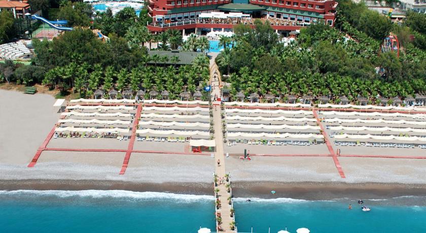 Hotel Delphin Deluxe Resort 5* - Alanya 9