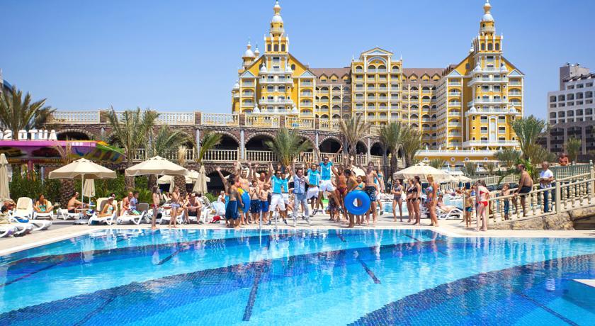 Hotel Royal Holiday Palace 5* - Antalya Lara 25