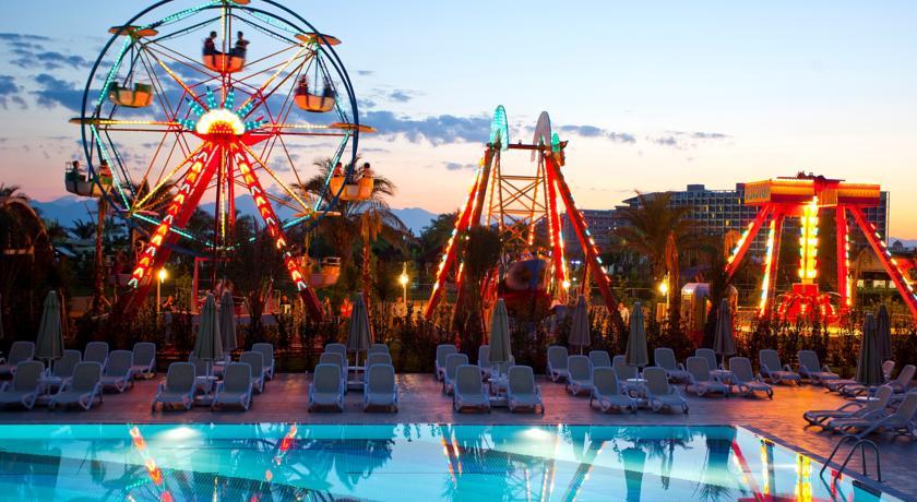 Hotel Royal Holiday Palace 5* - Antalya Lara 24