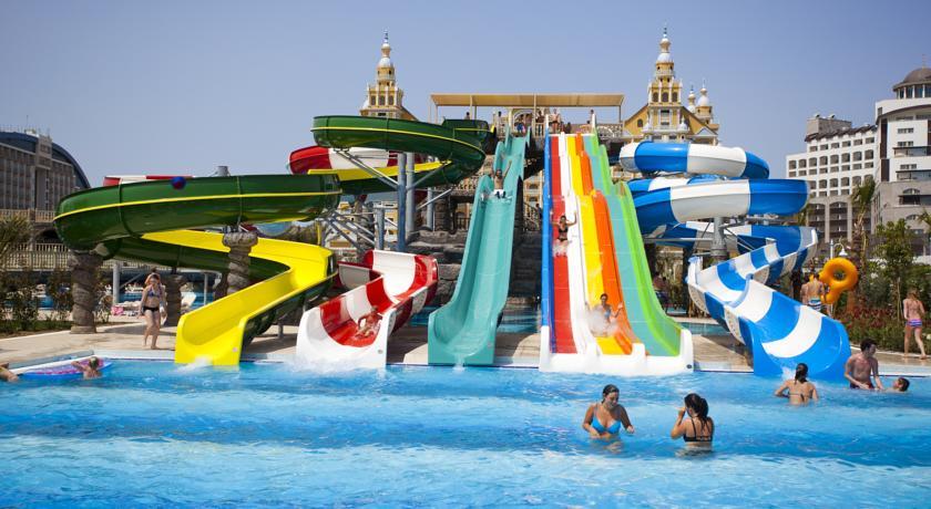 Hotel Royal Holiday Palace 5* - Antalya Lara 23