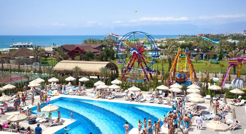 Hotel Royal Holiday Palace 5* - Antalya Lara 22