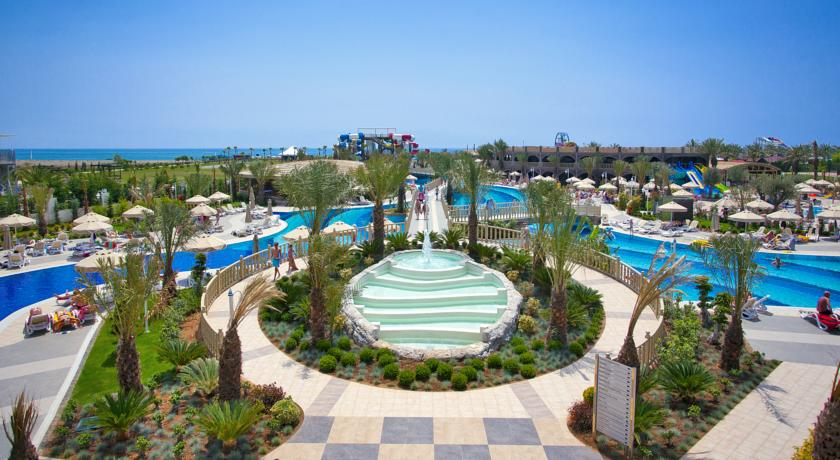 Hotel Royal Holiday Palace 5* - Antalya Lara