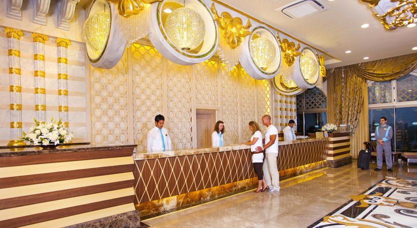 Hotel Royal Holiday Palace 5* - Antalya Lara 20