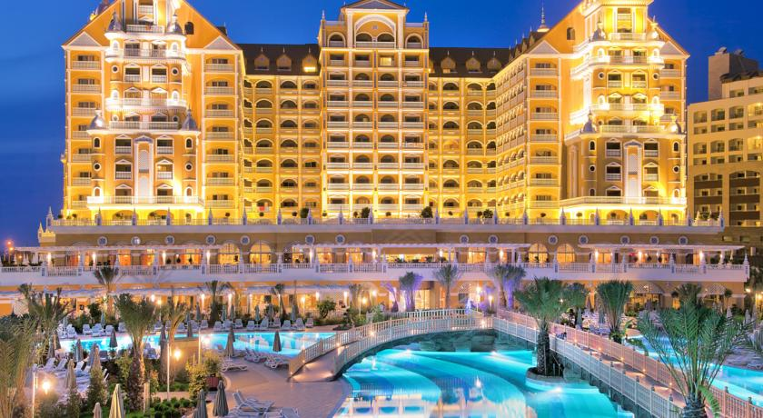 Hotel Royal Holiday Palace 5* - Antalya Lara 19