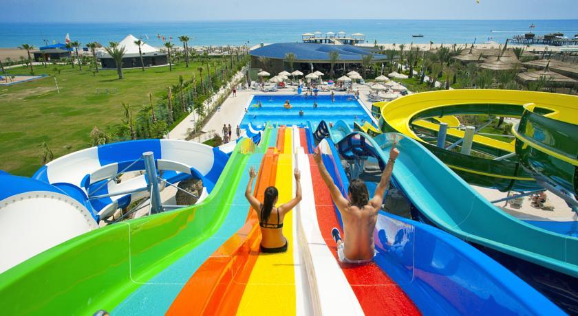 Hotel Royal Holiday Palace 5* - Antalya Lara 18