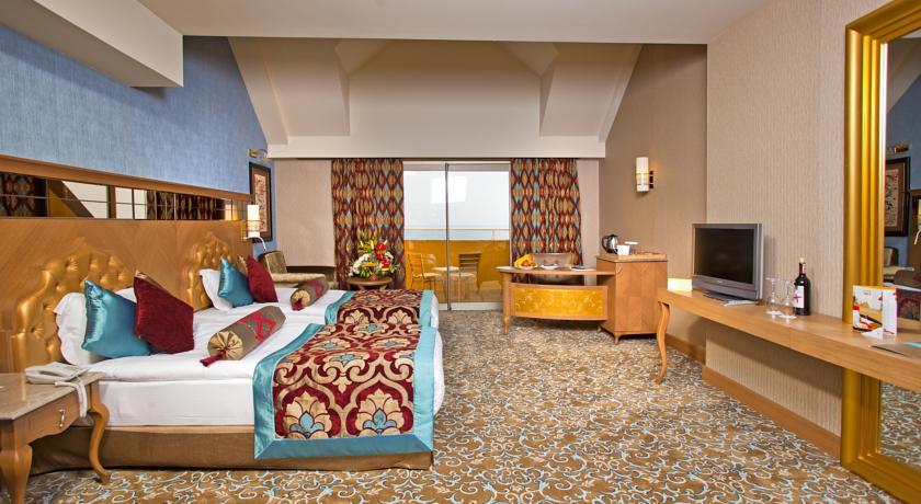 Hotel Royal Holiday Palace 5* - Antalya Lara 17
