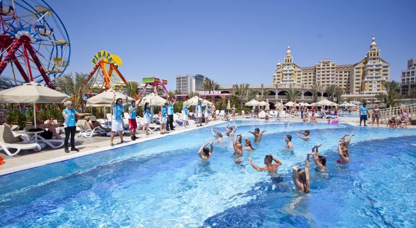 Hotel Royal Holiday Palace 5* - Antalya Lara 16