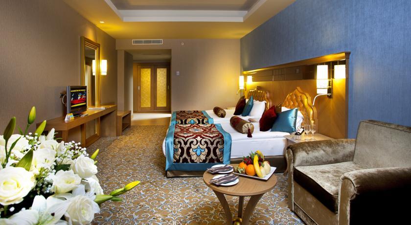 Hotel Royal Holiday Palace 5* - Antalya Lara 14