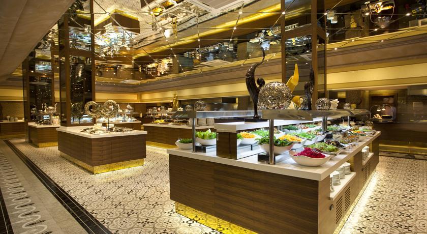 Hotel Royal Holiday Palace 5* - Antalya Lara 13